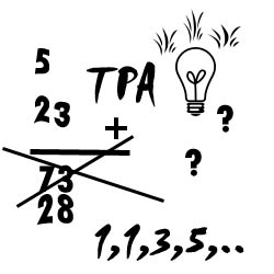 Tips Mengerjakan Soal Tes Potensi Akademik Tpa Ulil Albab Rabbani S Blog