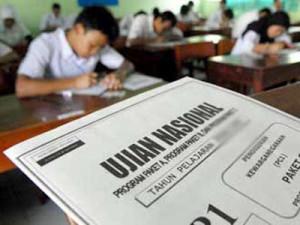 Contoh Soal Ujian Nasional 2013