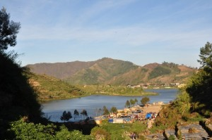 Danau Cebong